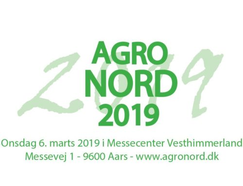 Agro Nord 2019
