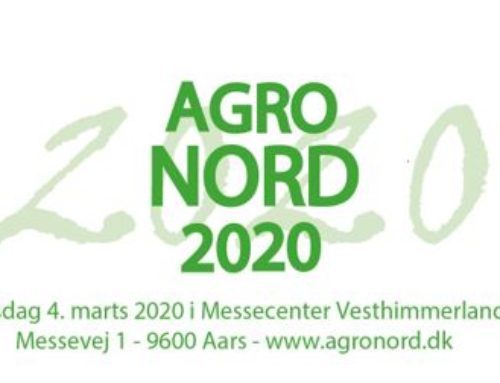 Agro Nord 2020