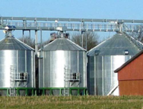 Prioriter at få rengjort dine kornlagre, før det bliver høst